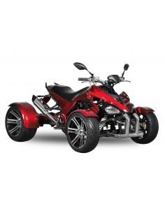 250cc Ultimate