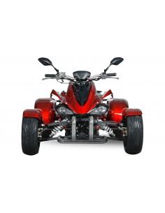 110cc Storm Dirtbike V2