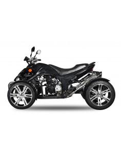 110cc Storm Dirtbike