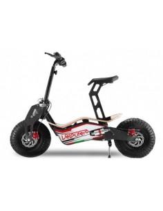 250cc EEC Spy Racing Quad